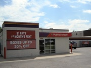 Public Storage - 11575 New Halls Ferry Road Florissant, MO 63033
