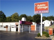 Public Storage - 3940 Reavis Barracks Rd St Louis, MO 63125