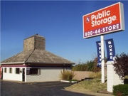 Public Storage - 3850 Forder Road St Louis, MO 63129