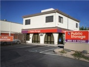 Public Storage - 4056 E Sunset Rd Henderson, NV 89014
