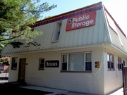 Public Storage - 1861 Old Cuthbert Road Cherry Hill, NJ 08034