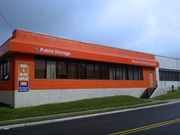 Public Storage - 625 Glenwood Ave Hillside, NJ 07205