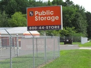 Public Storage - 407 Route 541 BYP Mount Holly, NJ 08060