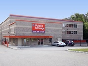 Public Storage - 1661 Route 23 Wayne, NJ 07470