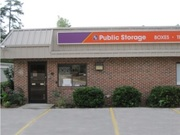 Public Storage - 9907 Chapel Hill Road Morrisville, NC 27560