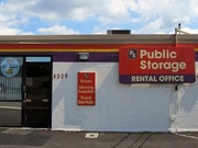 Public Storage - 4329 South Blvd Charlotte, NC 28209