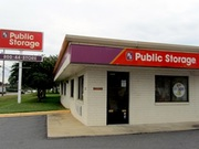 Public Storage - 7233 South Blvd Charlotte, NC 28273