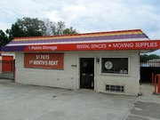 Public Storage - 7921 South Blvd Charlotte, NC 28273