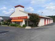 Public Storage - 13015 E Independence Blvd Matthews, NC 28105
