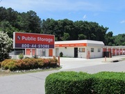 Public Storage - 309 US Highway 70 E Garner, NC 27529