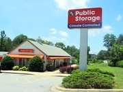 Public Storage - 1110 East Cone Blvd Greensboro, NC 27405