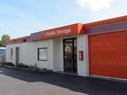 Public Storage - 2610 Yonkers Road Raleigh, NC 27604
