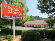 Public Storage - 4222 Atlantic Ave Raleigh, NC 27604