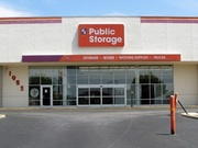 Public Storage - 1925 Silas Creek Pkwy Winston Salem, NC 27103