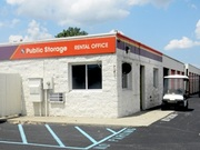 Public Storage - 4021 Marlane Dr Grove City, OH 43123