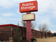 Public Storage - 640 NW 164th St Edmond, OK 73013
