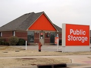 Public Storage - 2201 NW 192nd St Edmond, OK 73012
