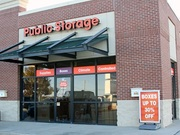 Public Storage - 7825 S Walker Ave Oklahoma City, OK 73139