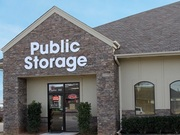 Public Storage - 1530 SW 119th St Oklahoma City, OK 73170