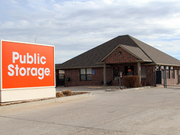 Public Storage - 9720 SW 15th St Oklahoma City, OK 73128