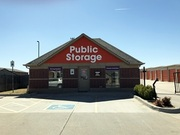 Public Storage - 6814 NW 122nd St Oklahoma City, OK 73142