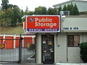 Public Storage - 11800 SE 40th Ave Milwaukie, OR 97222