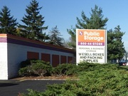 Public Storage - 2750 Old Lincoln Highway Trevose, PA 19053