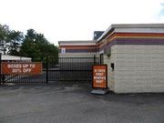 Public Storage - 1130 Mineral Spring Ave North Providence, RI 02904