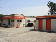 Public Storage - 6654 Dorchester Road Charleston, SC 29418