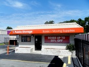 Public Storage - 120 Decker Park Road Columbia, SC 29206
