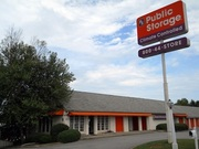 Public Storage - 2112 N Pleasantburg Drive Greenville, SC 29609