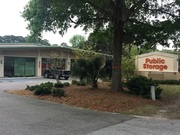 Public Storage - 69 Mathews Dr Hilton Head Island, SC 29926