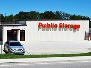 Public Storage - 6497 E Brainerd Road Chattanooga, TN 37421