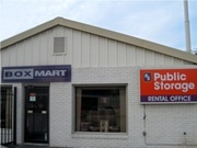 Public Storage - 6712 Ringgold Road East Ridge, TN 37412