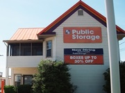 Public Storage - 1546 N Gallatin Road Madison, TN 37115