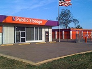 Public Storage - 100 N Collins #101 Arlington, TX 76011