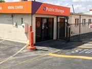 Public Storage - 9205 Research Blvd Austin, TX 78758