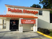 Public Storage - 11555 Louetta Rd Houston, TX 77070