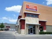 Public Storage - 4721 Ross Ave Dallas, TX 75204