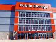 Public Storage - 4740 Harry Hines Blvd Dallas, TX 75235