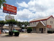Public Storage - 3540 Inwood Road Dallas, TX 75209