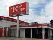 Public Storage - 3550 West Mockingbird Lane Dallas, TX 75235
