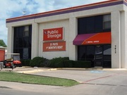 Public Storage - 7412 Lemmon Ave Dallas, TX 75209