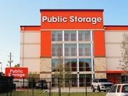 Public Storage - 7895 Riverfall Dr Dallas, TX 75230