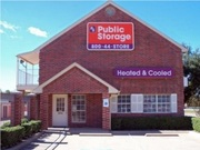 Public Storage - 11216 E Northwest Hwy Dallas, TX 75238
