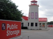 Public Storage - 18004 N Preston Road Dallas, TX 75252
