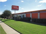 Public Storage - 3500 E 14th Street Plano, TX 75074