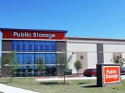Public Storage - 4700 Stacy Rd McKinney, TX 75070
