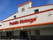 Public Storage - 2405 Jackson Street Houston, TX 77004