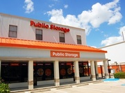 Public Storage - 5854 San Felipe St Houston, TX 77057